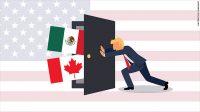 ALENA, Union nord-américaine, globalisme: Trump au risque d'un retournement complet de ses promesses sur NAFTA