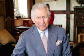 Les cent mois du prince Charles avant le collapsus climatique