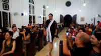 Une église protestante organise une «messe» transgenre à Cuba