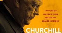 DRAME HISTORIQUE<br>Churchill ♥♥♥