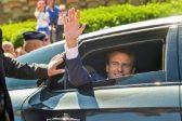 Elections législatives 2017: Macron Santo Subitoou démission immédiate?