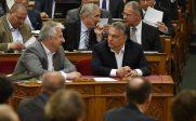 Hongrie – La loi «anti-Soros» contraignant les ONG à divulguer leurs financements étrangers adoptée par le parlement