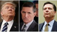 « Affaire » Flynn-Trump : ex-patron du FBI, James Comey s'enferre,<br>entre contradictions et non-respect des règles