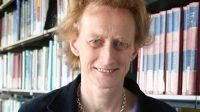 Athene Donald, professeur de physique expérimentale à Cambridge.