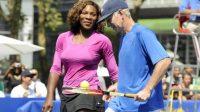 Mac Enroe contre Serena Williams: vers des tournois de tennis mixtes?