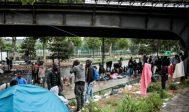 Macron face aux migrants: entre l'idéologie d'Hidalgo et la réalité à Calais
