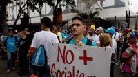 Comment les grands médias de gauche aux Etats-Unis passent sous silence le désastre du socialisme au Venezuela