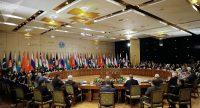 L'ONU à l'OCS au Kazakhstan:<br>tout pour le «développement inclusif»