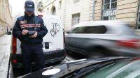 Paris: des PV de stationnement aux mains du privé et deux fois plus chers