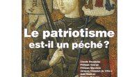 Le Patriotisme est-il un péché?