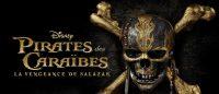 FANTASTIQUE Pirates des Caraïbes&nbsp;:<br>la Vengeance de Salazar ♠