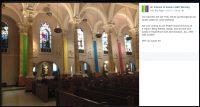 Week-end d'inclusion et de prière LGBT dans une paroisse de New York