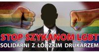 Un imprimeur condamné en Pologne pour refus de propagande LGBT,  le Procureur général promet un pourvoi en cassation