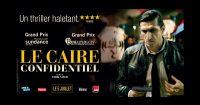 POLICIER<br>Le Caire confidentiel ♥♥♥♥