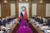 Chine et Russie se coordonnent, pour la stratégie et la sécurité
