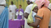 Donald Trump, cible des partisans du contrôle de la population:on nous fait peur avec le Nigéria