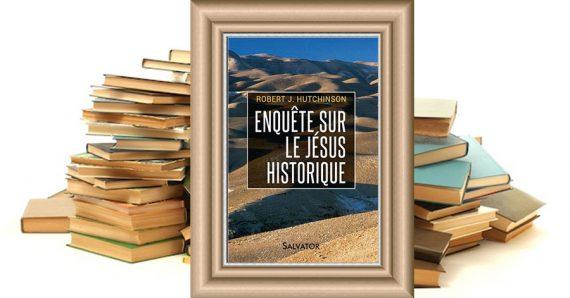 Enquête Jésus historique Robert Hutchinson Ceruti Cendrier