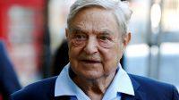 «Fake news»: George Soros et Omidyar Network versent un demi-million de dollars à Full Fact, site de vérification d'informations