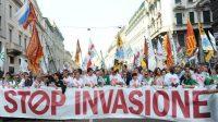 Grand remplacement en Italie: l'immigration bondit de 270% en 15 ans, le taux de fécondité reste calamiteux