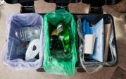 Tri sélectif des ordures au Royaume-Uni: une «perte de temps» pour de nombreux propriétaires