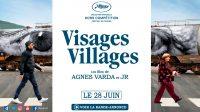 FILM EXPERIMENTAL<br>Visages Villages ♥♥