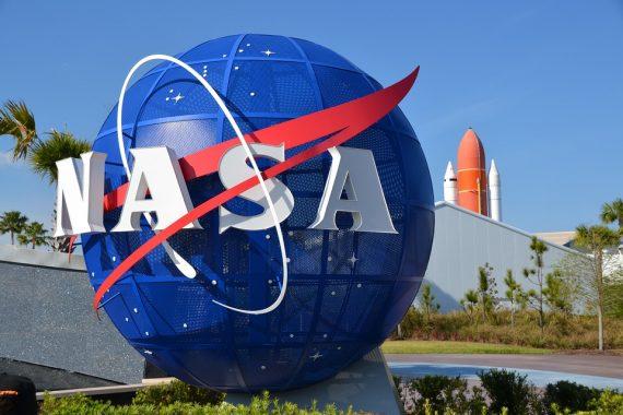niveau océans baisse NASA