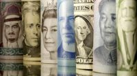 Rendement des obligations en hausse, inflation en baisse: l'assouplissement quantitatif a atteint ses limites!