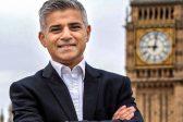 Un portrait du maire de Londres, Sadiq Khan, héros de la société multiculturelle et musulman