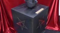 Le tout premier monument satanique érigé sur la propriété publique aux États-Unis
