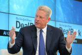 Al Gore: c'est le changement climatique qui a provoqué le Brexit