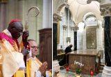 Au Puy-du-Fou, le cardinal Sarah lance un appel à une<br>«Vendée intérieure»