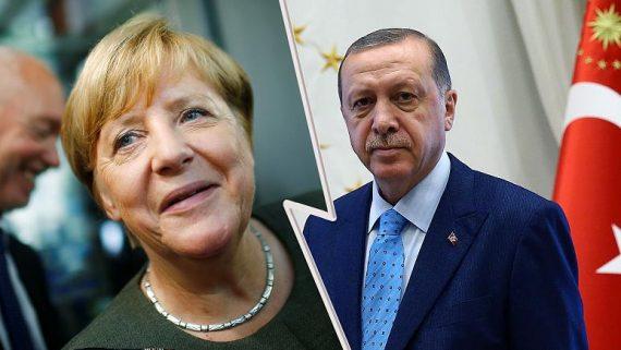 Europe ouverte Turquie président Erdogan