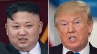 Guerre Trump Kim Jong Menace Escalade Verbale