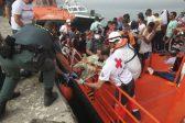 Immigration illégale en hausse en Espagne – un nombre record d'immigrants partis du Maroc secourus en mer mercredi