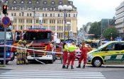 Morts dues au «terrorisme» à travers le monde…