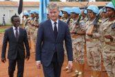 L'ONU appelle à une « lutte sans merci » contre le racisme
