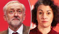 Sarah Champion virée du Shadow Cabinet de Corbyn pour avoir parlé de Pakistanais qui violent de jeunes blanches