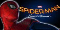 ACTION/FANTASTIQUE [ENFANTS] Spiderman: homecoming ♠