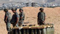 L'armée libanaise lance une offensive contre l'Etat islamique