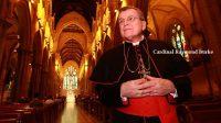 """Dans """"The Wanderer"""", le cardinal Burke évoque Fatima, la consécration de la Russie et la «bataille décisive» à propos de la famille"""