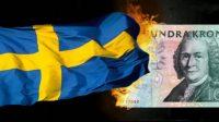 Une majorité de commerçants suédois pense que l'argent liquide aura disparu en Suède d'ici à 2030