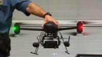 Bras de fer à Los Angeles sur l'usage des drones, les policiers du LAPD veulent instaurer la surveillance aérienne
