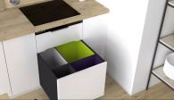 Une nouvelle poubelle de tri «intelligente» développée en Pologne