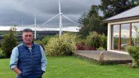 Face aux géants de l'éolien, les particuliers impuissants:la preuve par l'Irlande