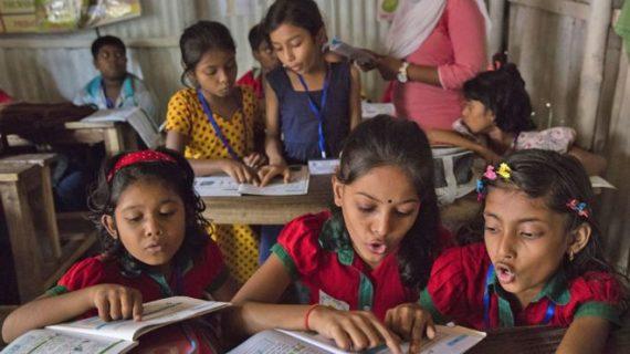 Banque mondiale déplore baisse niveau scolarisation apprentissage