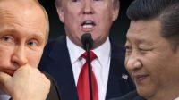 Vu de Pékin, l'essai nucléaire de la Corée du Nord vassale est un prétexte idéal pour renforcer le pouvoir de l'ONU