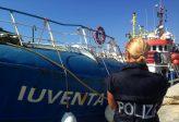 Devoir d'invasion: les arrivées de migrants en Italie ont baissé en août