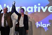 Elections législatives en Allemagne: que signifie la percée de l'AfD?
