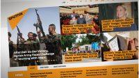 Le FBI enquête pour savoir si le média Sputnik est un organe de propagande russe