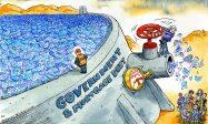 La Fed annonce la fin de sa politique d'assouplissement quantitatif et la vente progressive des titres de dette en sa possession